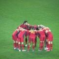 Fotoreportaj: Meciul Fenerbahce-Steaua - Foto 22 din 32