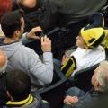Fotoreportaj: Meciul Fenerbahce-Steaua - Foto 23 din 32