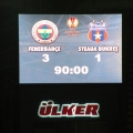 Fotoreportaj: Meciul Fenerbahce-Steaua - Foto 26 din 32