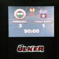 Fotoreportaj: Meciul Fenerbahce-Steaua - Foto 29 din 32