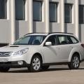 Subaru Legacy si Outback - Foto 3 din 4