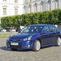 Subaru lanseaza noile modele Legacy si Outback in Romania - Foto 1