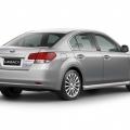 Subaru lanseaza noile modele Legacy si Outback in Romania - Foto 2