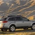 Subaru Legacy si Outback - Foto 4 din 4
