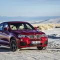 BMW X4 - Foto 1 din 8