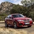 BMW X4 - Foto 2 din 8