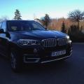 BMW X5 - Foto 3 din 28