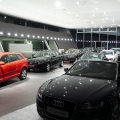 Showroom Audi la Timisoara - Foto 1 din 4