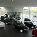 Showroom Audi la Timisoara - Foto 2 din 4