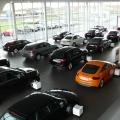 Showroom Audi la Timisoara - Foto 3 din 4