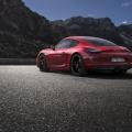 Porsche Boxster GTS si Cayman GTS - Foto 1 din 10