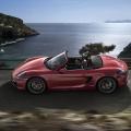 Porsche Boxster GTS si Cayman GTS - Foto 2 din 10