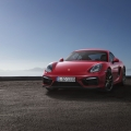 Porsche Boxster GTS si Cayman GTS - Foto 3 din 10