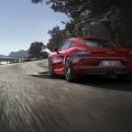 Porsche Boxster GTS si Cayman GTS - Foto 5 din 10