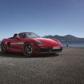 Porsche Boxster GTS si Cayman GTS - Foto 6 din 10