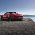 Porsche Boxster GTS si Cayman GTS - Foto 7 din 10