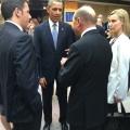 Basescu si Obama - Foto 3 din 12