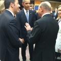 Basescu si Obama - Foto 4 din 12