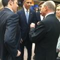 Basescu si Obama - Foto 5 din 12