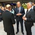 Basescu si Obama - Foto 7 din 12