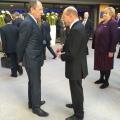 Basescu si Obama - Foto 8 din 12