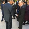 Basescu si Obama - Foto 10 din 12
