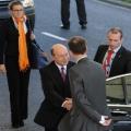 Basescu si Obama - Foto 11 din 12