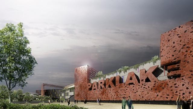 Mallul ParkLake Plaza prinde radacini langa IOR: dezvoltatorii asteapta cel putin 12 mil. vizitatori pe an - Foto 1 din 4