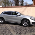 Mercedes-Benz GLA - Foto 2 din 21