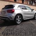 Mercedes-Benz GLA - Foto 3 din 21