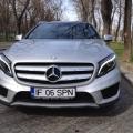 Mercedes-Benz GLA - Foto 7 din 21