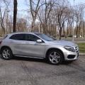 Mercedes-Benz GLA - Foto 8 din 21