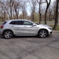 Mercedes-Benz GLA - Foto 9 din 21