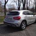 Mercedes-Benz GLA - Foto 10 din 21