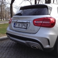 Mercedes-Benz GLA - Foto 11 din 21