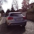 Mercedes-Benz GLA - Foto 18 din 21