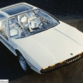 Modele Bertone - Foto 8 din 9