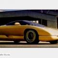 Modele Bertone - Foto 9 din 9