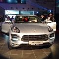Porsche Macan - Foto 1 din 12