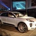 Porsche Macan - Foto 2 din 12