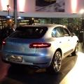 Porsche Macan - Foto 3 din 12