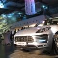 Porsche Macan - Foto 7 din 12