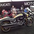 Salonul Auto Moto 2014 - Foto 34 din 35