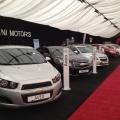 Salonul Auto Moto 2014 - Foto 16 din 35