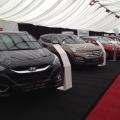 Salonul Auto Moto 2014 - Foto 23 din 35