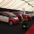 Salonul Auto Moto 2014 - Foto 24 din 35