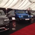 Salonul Auto Moto 2014 - Foto 27 din 35