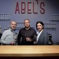 Abel`s Wine Bar - Foto 12 din 13