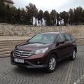 Honda CR-V 1,6 diesel - Foto 1 din 18