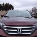 Honda CR-V 1,6 diesel - Foto 3 din 18